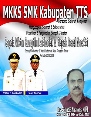 MKKS SMK TTS