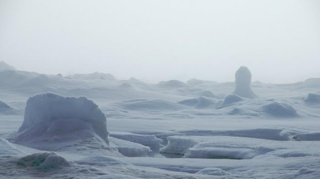 Kiamat Bisa Terjadi Jika Kutub Terbalik? Ini yang Dijelaskan AL-Qur'an dan Ilmuan