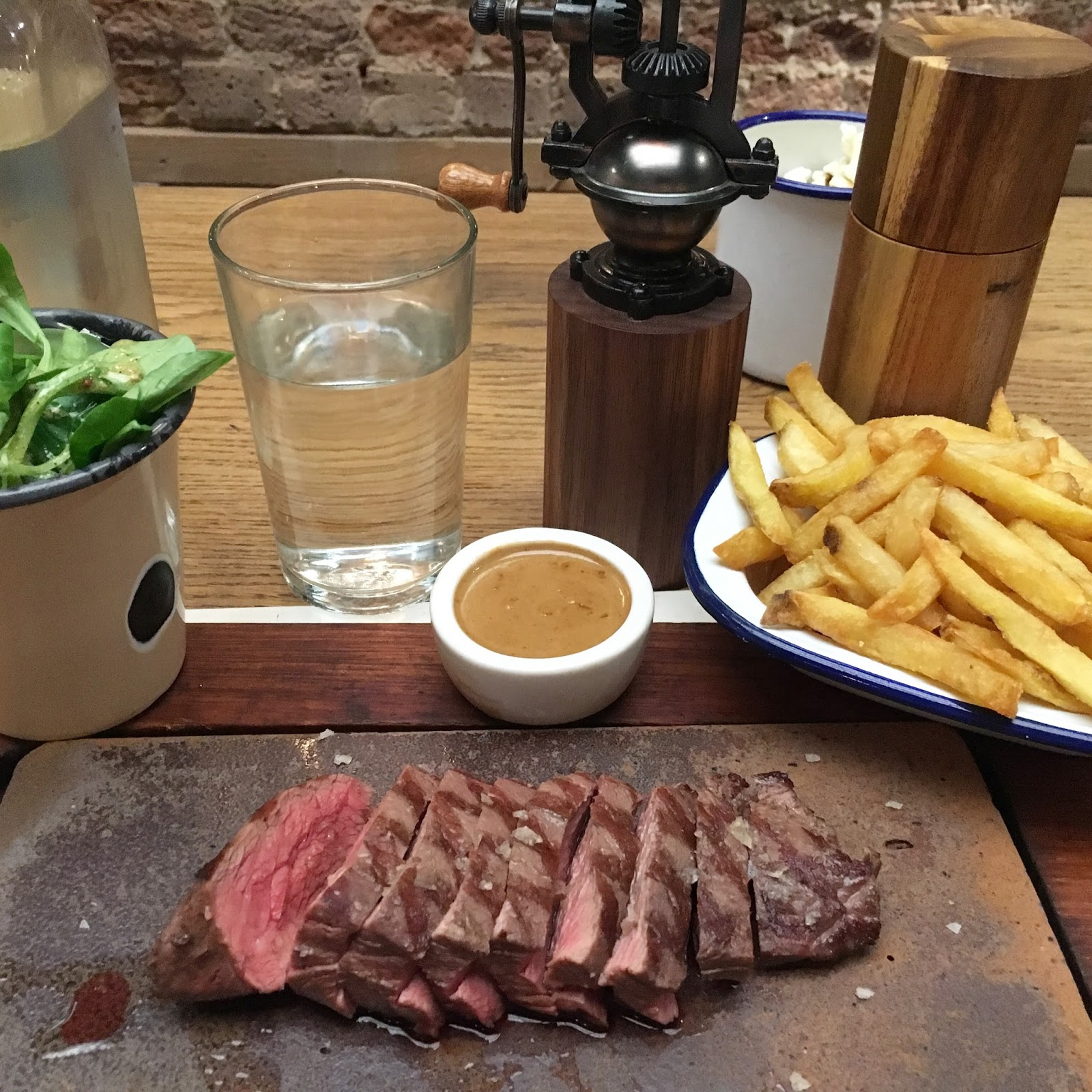 Best Steak London 2017