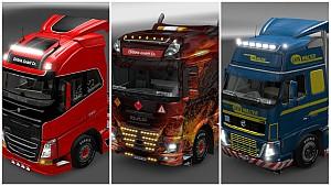 Ohaha Truck Pack