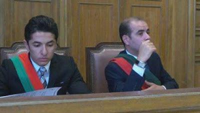 براءة رئيس نيابة الهرم السابق من اتهامه بحرق الأحراز