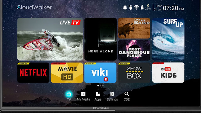Heavy Discount on 32 inches LCD TVs only on Flipkart,  Hurry Up!