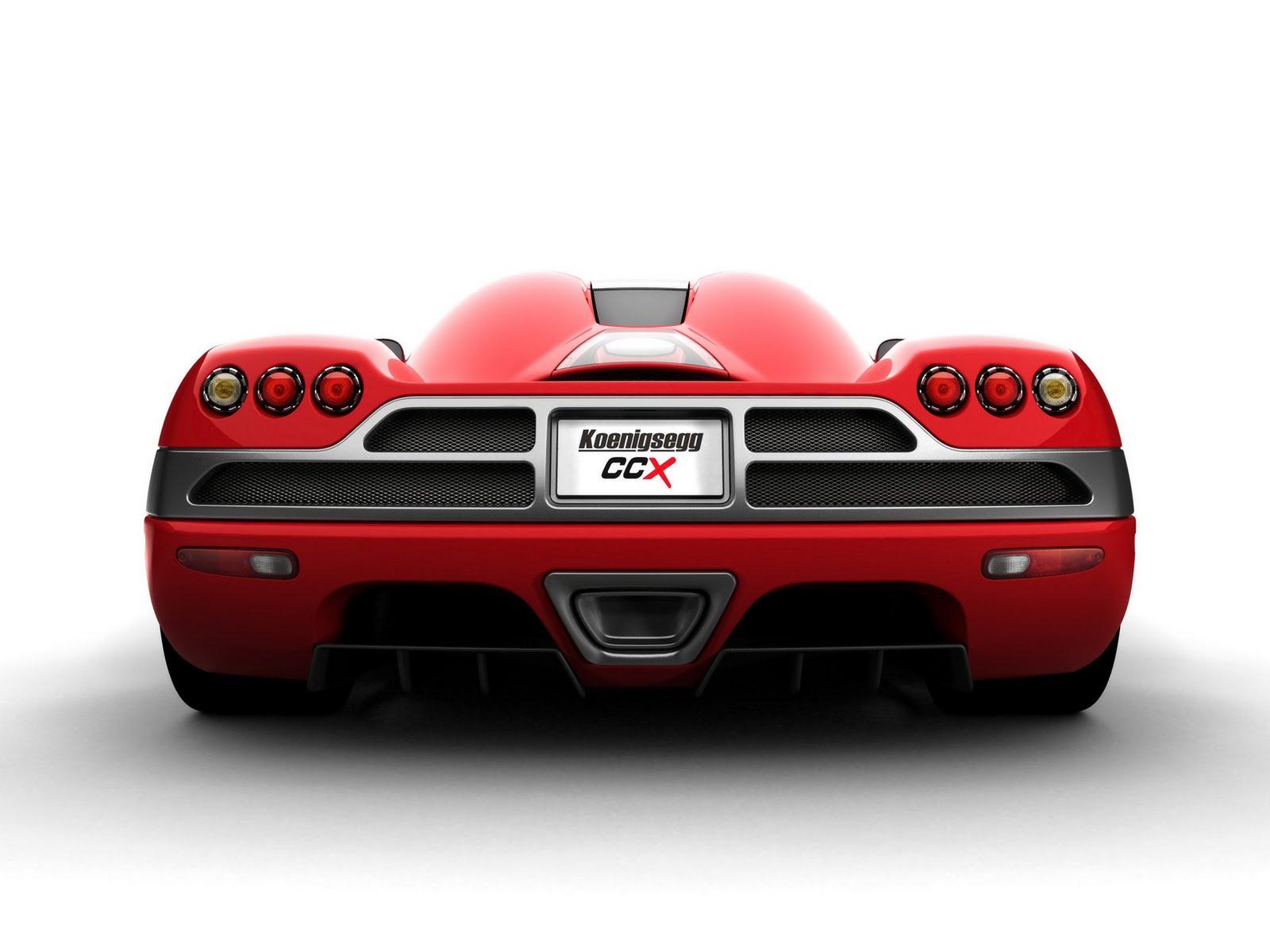autos koenigsegg ccx cars - photo #33