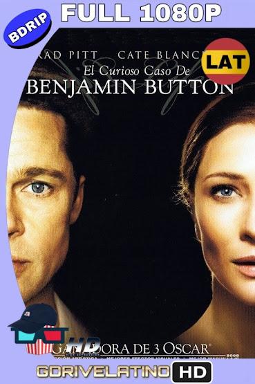 El Curioso Caso de Benjamin Button (2008) BDRip 1080p Latino-Ingles MKV