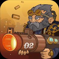 Steampunk Defense v1.8.3 Mod Apk Data (Mega Mod)