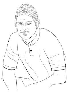 Gambar James Rodríguez