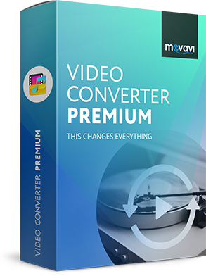 [Soft] Movavi Video Converter v19.2.0 Premium