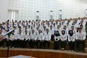 Selayar Kirim 60 Orang Ikut Diklat PIP Di Makassar