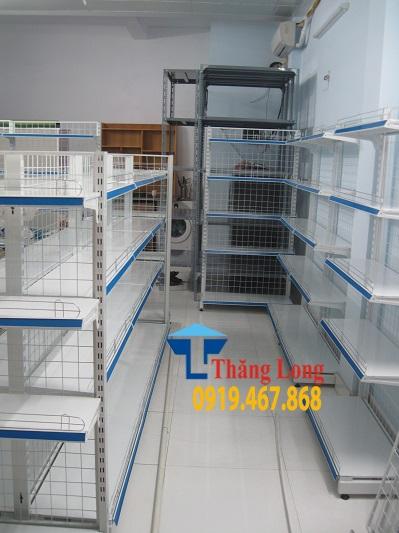 Mua giá kệ siêu thị giá rẻ tại Thanh Hóa