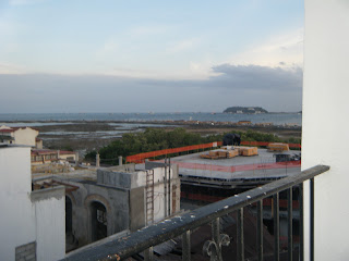 Panama view