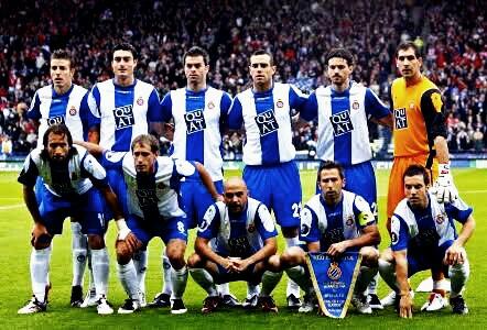 Grandes Times: o Espanyol de 2004-2007