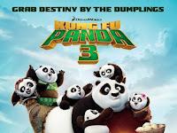 Download Kung Fu Panda 3 (2016) HC HDRip Subtitle indonesia