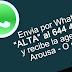 📣 Recibe por WhatsApp la Guía de Vilagarcía - Arousa