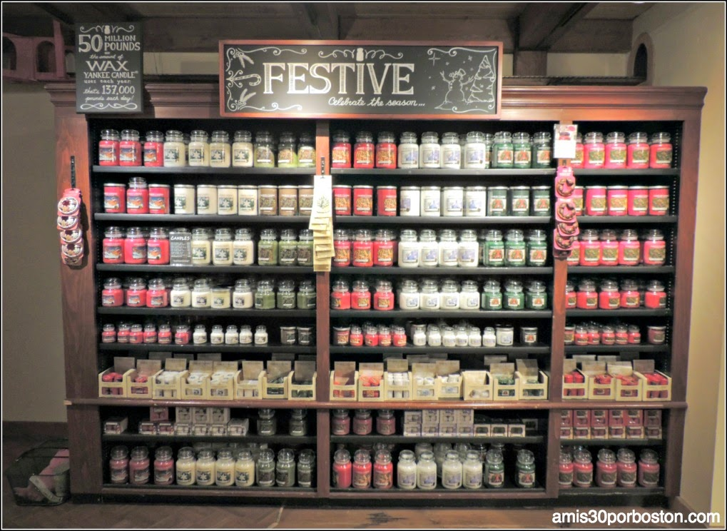 Yankee Candle Village: Country Kitchen Pantry