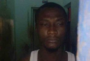 Notorious armed robber arrested at Obo Kwahu - www.richkidempiremusic.com