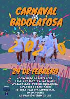 Badolatosa - Carnaval 2020