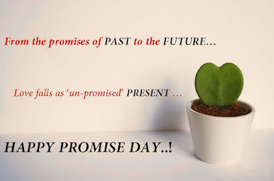 Quotes for Promise Day
