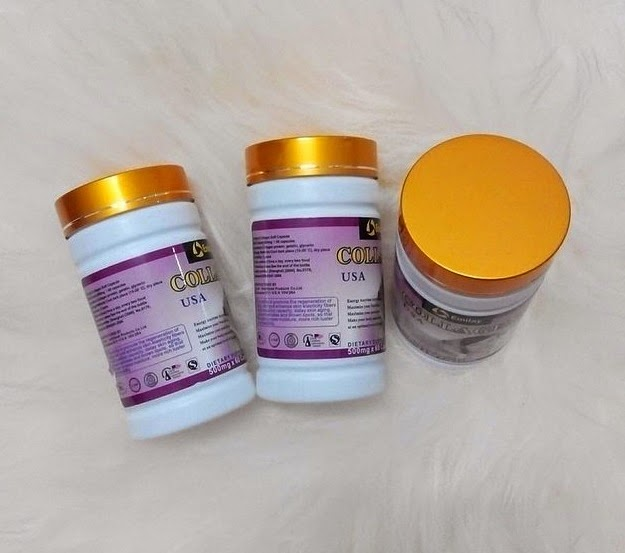 Emilay Collagen Premium Whitening