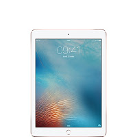 Apple iPad Pro 128GB 3G 4G Rosa