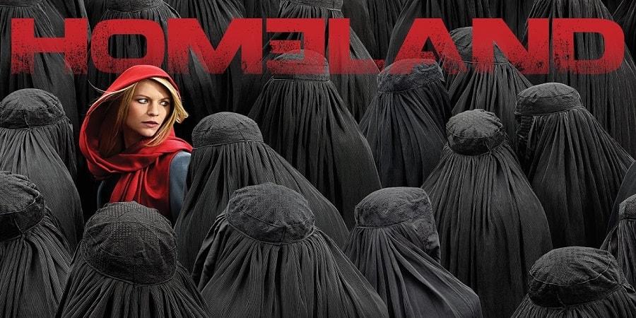 Homeland - 5ª Temporada Torrent Imagem
