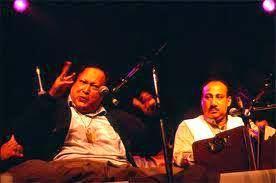Lyrics Biba Sada Dil Morh De Qawwali by Nusrat Fateh Ali Khan