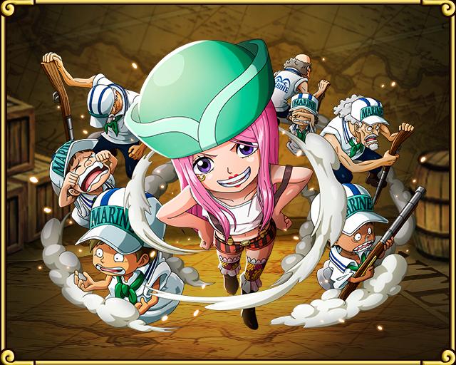 Treasure Island Cruise One Piece