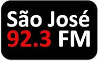 Rádio São José FM de Amaral Ferrador RS ao vivo