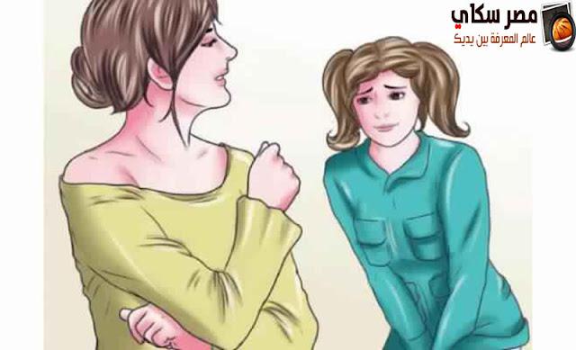 ماهو دور الوالدين فى إرشاد أولادهم فى سن المراهقة ؟