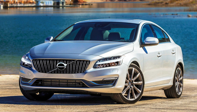 Volvo S80 2017 >> Cantukauto 2017 Volvo S80 Powertrain And Changes