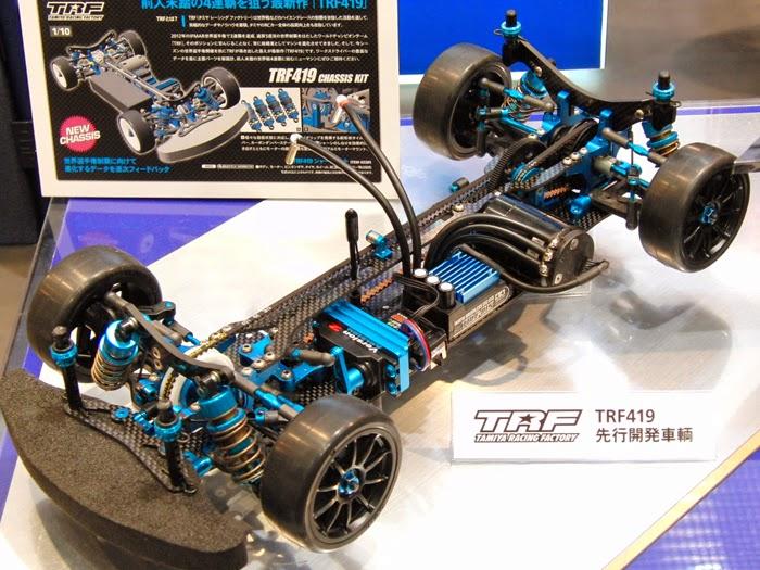 Hobby Gear Car Show