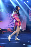 Sunny Leone Dancing on stage At Rogue Movie Audio Music Launch ~  052.JPG