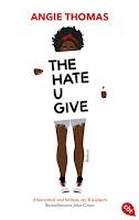 THUG Leseprobe Rassismus Jugendbuch Bestseller Ghetto Vorurteile