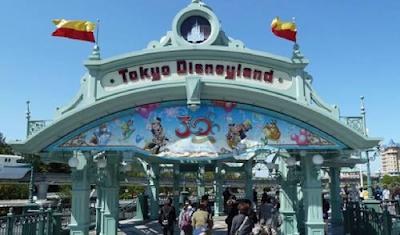 10 Taman Hiburan Terbaik Di Dunia
