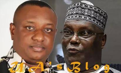 Keyamo to Atiku: Admit it's over and endorse Buhari