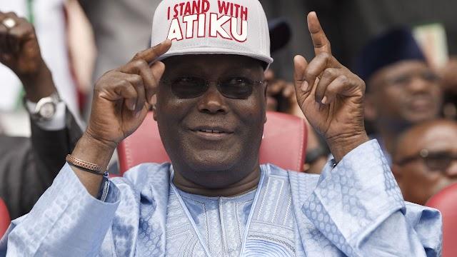Atiku defeats Buhari in Benue
