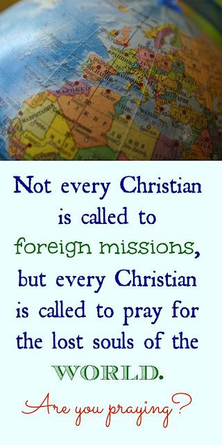 bilingual, monolingual, missions, American Christians
