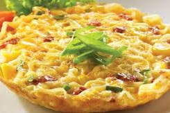 Resep dan Cara Membuat Omelet Telur Masakan Anak