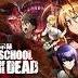 """FALLECE EL CREADOR DE """"HIGH SCHOOL OF THE DEAD"""""""