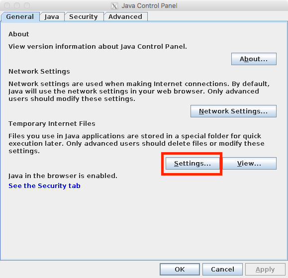 Oracle Forms 12c Java Web Start only shows Splash Screen ~ Dirk