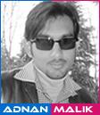 Blog Author Adnan Malik