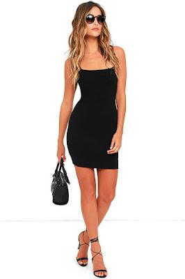 Vestidos para fiesta negros