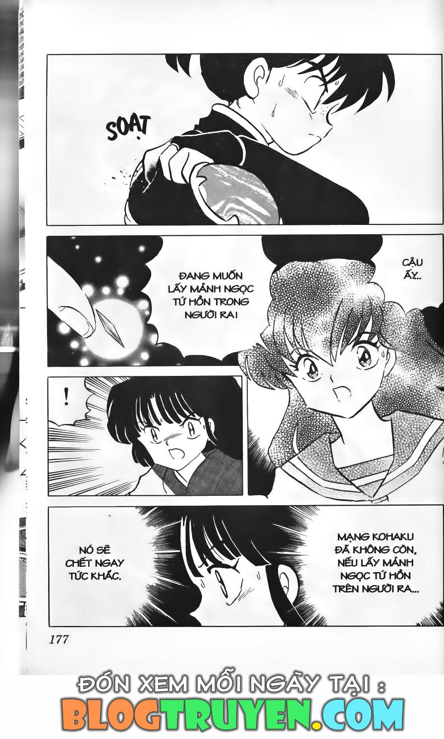 Inuyasha vol 11.10 trang 12