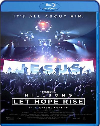 Hillsong: Let Hope Rise [2016] [BD25] [Subtitulado]