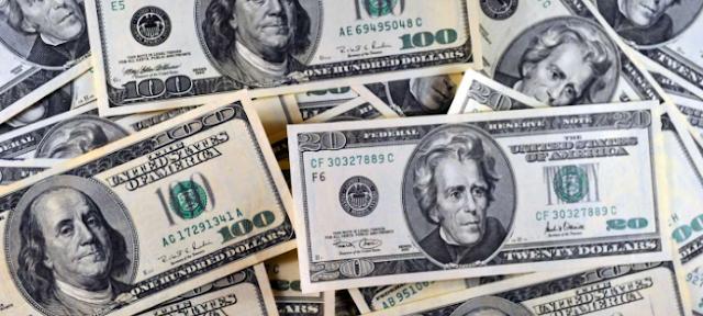 سعر صرف الدينار العراقي مقابل الدولار وباقي العملات الاجنبية الاربعاء 24 ابريل