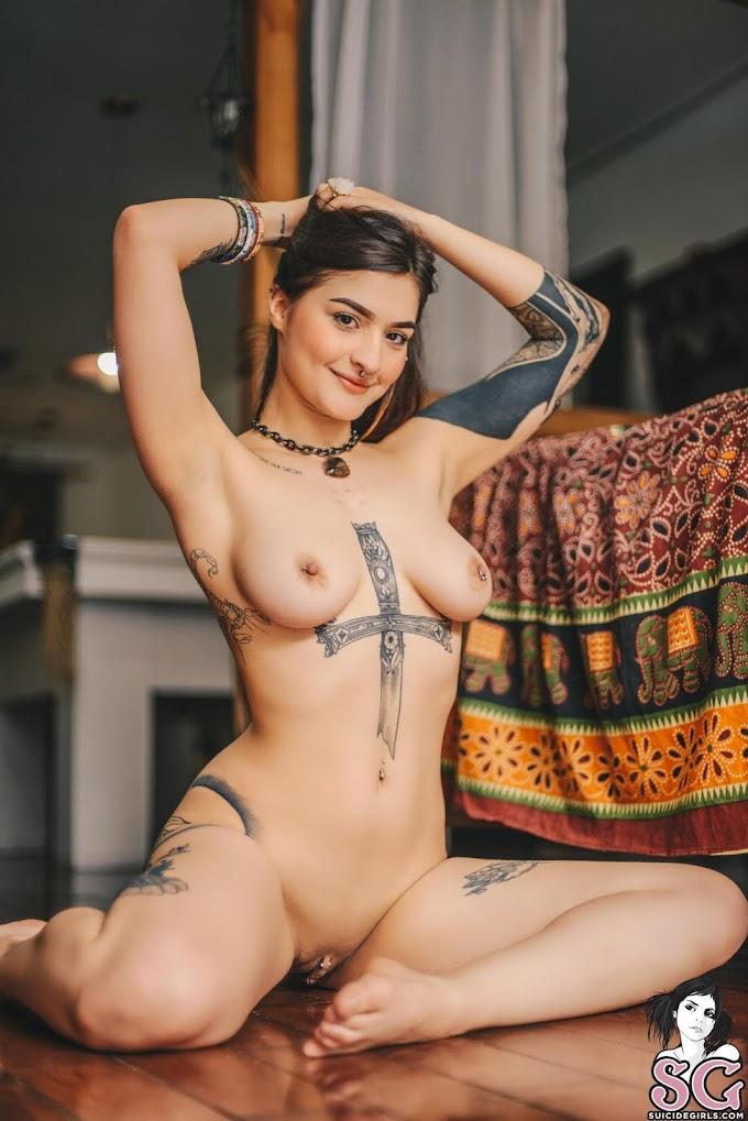 Svetlanna - Indian Summer