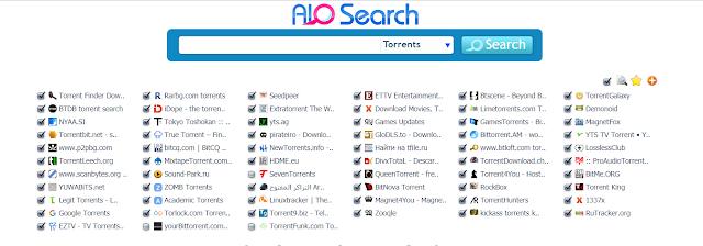 قائمة أفضل مواقع و محركات بحث التورنت Torrent يمكنك إستخدامها لتحميل ما تريده بالتورنت