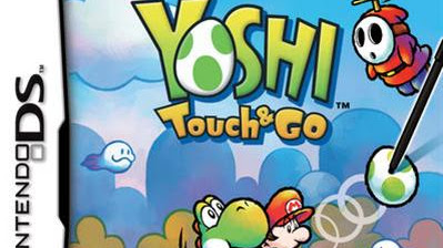 Yoshi Touch and Go [NDS] [Español] [Mega] [Mediafire]