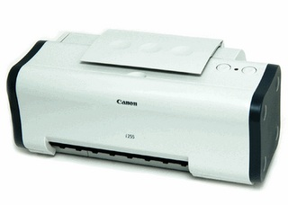 Canon i255