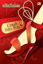 Novel crash into you aliazalea