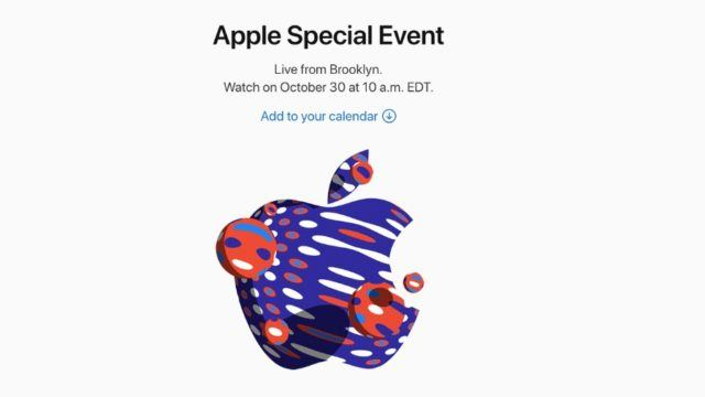 O que esperar do evento da Apple